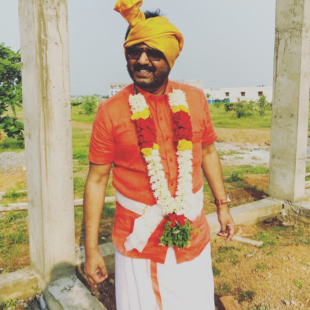 Vivek Tamil Actor Latest Photos | Picture 15
