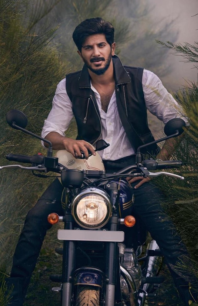 Dulquer Salmaan Latest Photos | Picture 5