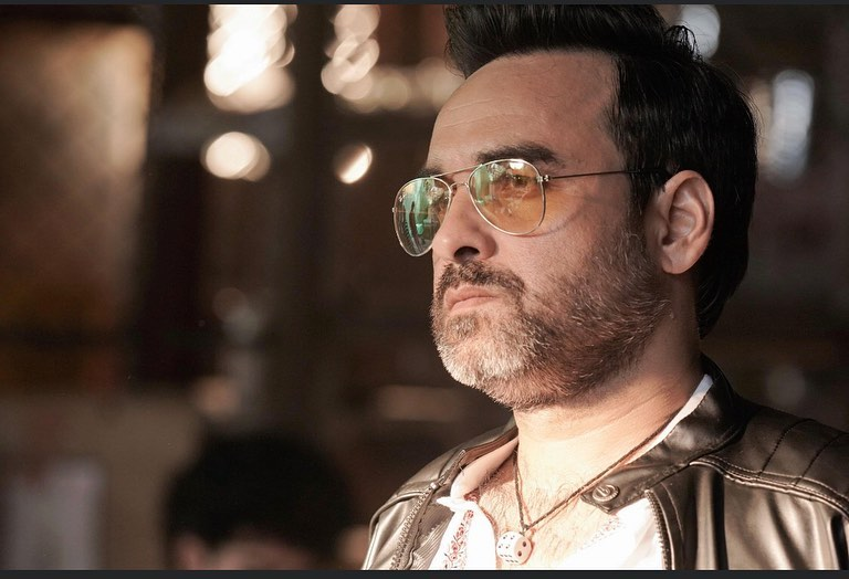 Pankaj Tripathi Latest Photos | Pankaj Tripathi Latest Photos |  3