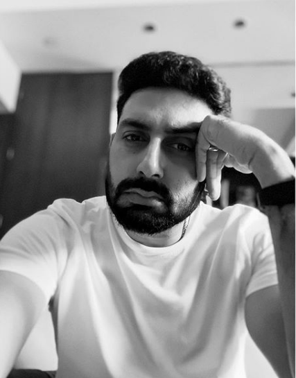 Abhishek Bachchan Latest Photos | Picture 1