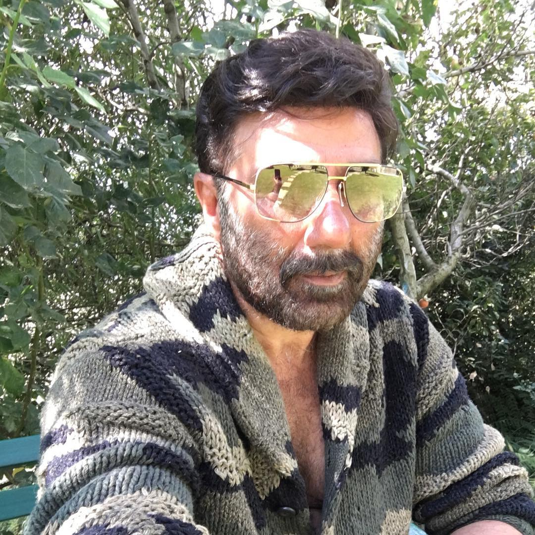Sunny Deol Latest Photos | Picture 5