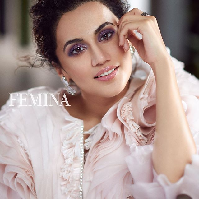 Taapsee Pannu Latest Photos | Picture 6