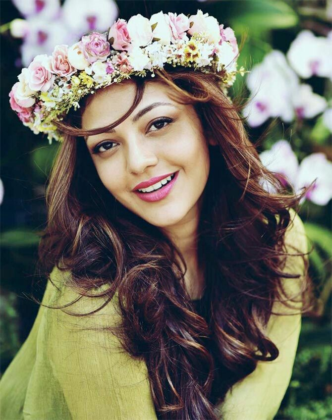 Kajal Aagarwal Latest Photos 1   Picture 19