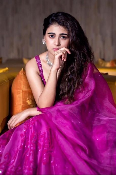 Shalini Pandey Latest Photos | Picture 7