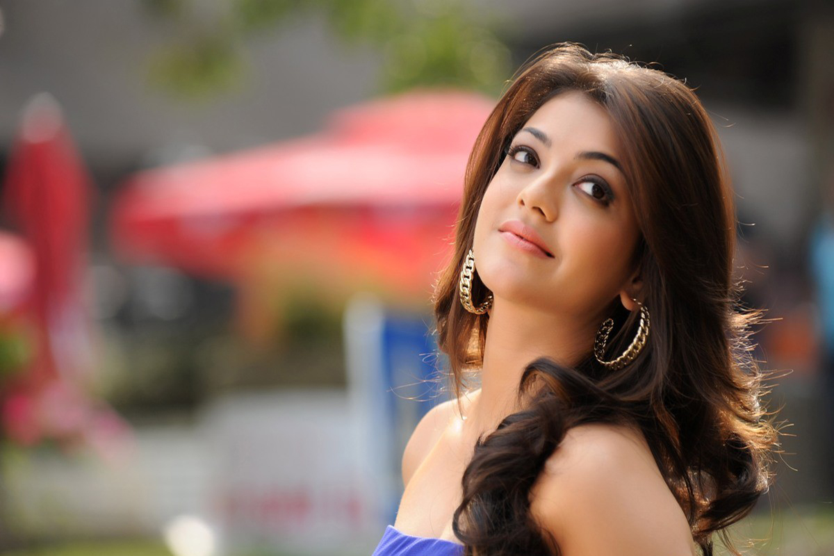 Kajal Aagarwal Latest Photos 2   Picture 6