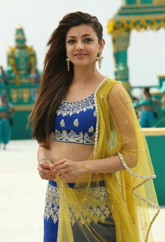 Kajal Aagarwal Latest Photos 1   Picture 17
