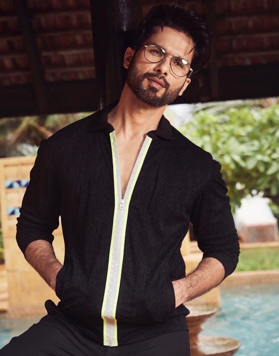 Shahid Kapoor Latest Photos | Picture 4