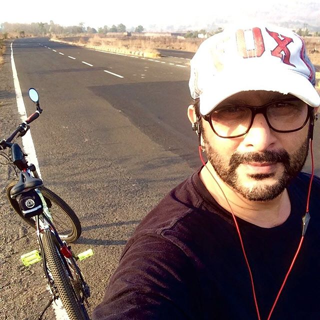 Arshad Warsi Latest Photos   Picture 5