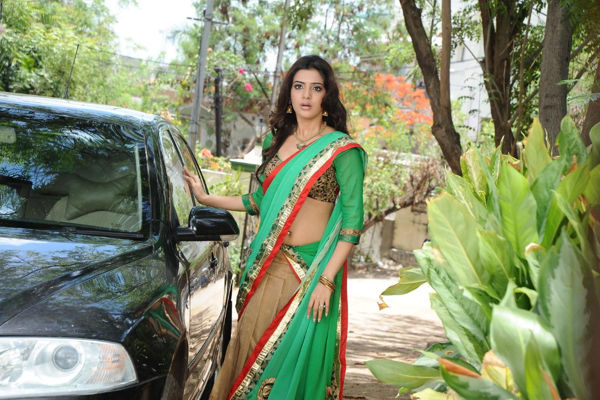 Samantha hot photos old collection 2 | Picture 1