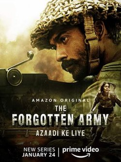 The Forgotten Army Azaadi Ke Liye