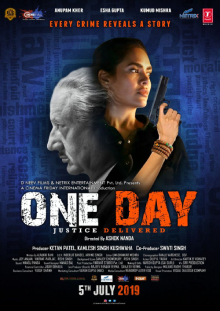 One Day: Justice Delivered
