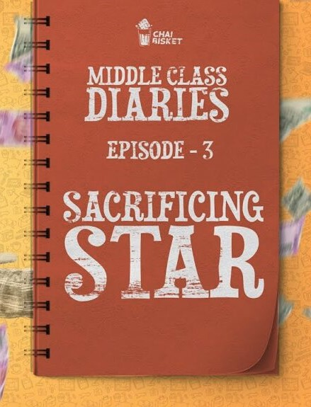 Middle Class Diaries Web Series
