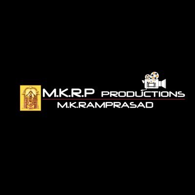 MKRP Productions