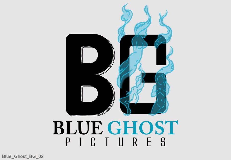 Blue Ghost Pictures