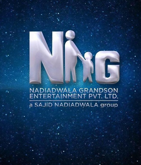 Nadiadwala Grandson Entertainment