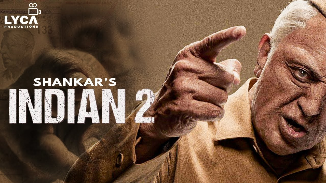 Indian 2: Release, Cast & Crew