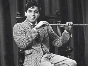 Dilip Kumar Hospitalized due to 'Illness Frequently Expected in a 98-Year-Old'