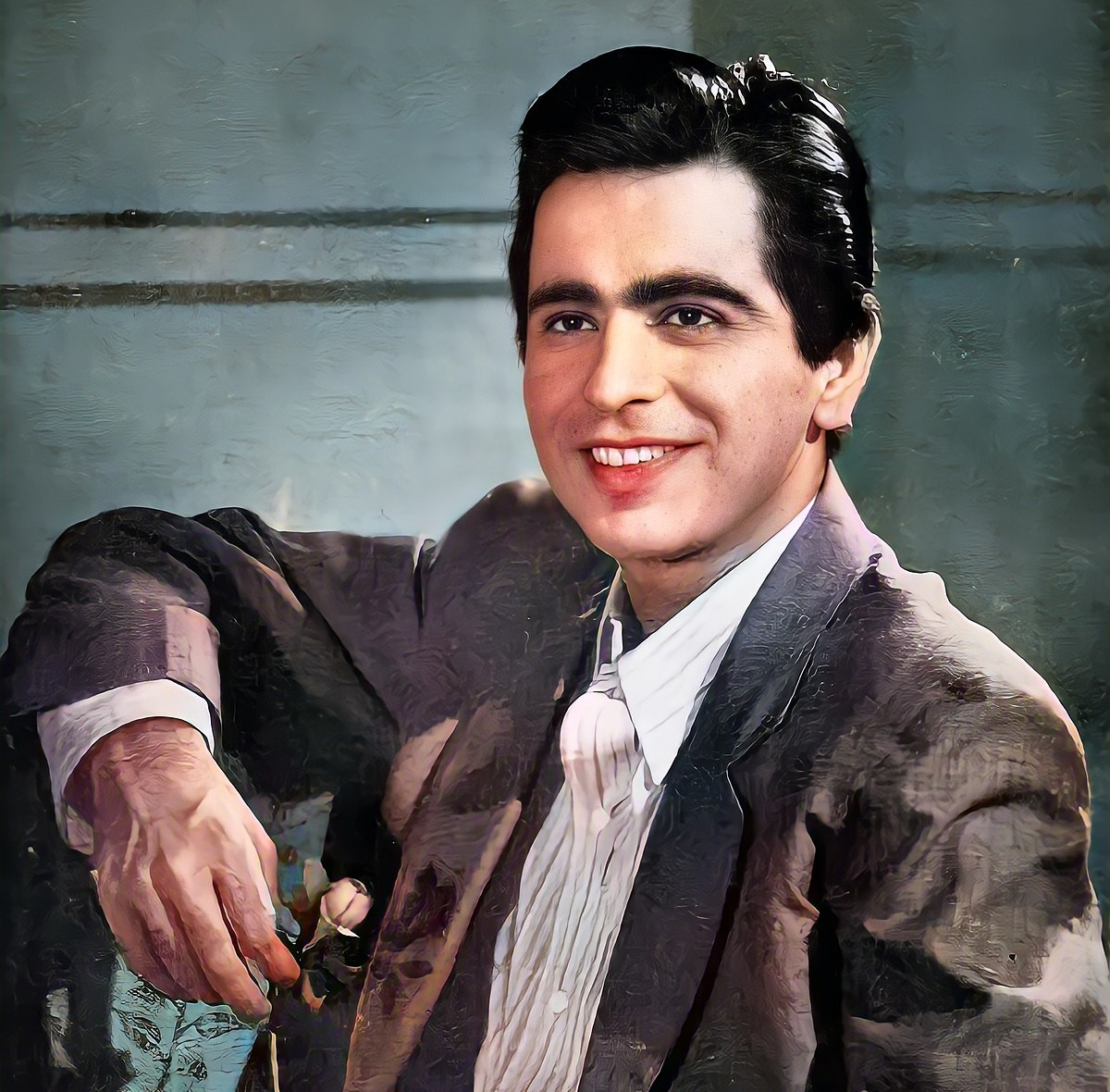 Dilip Kumar dies at the age of 98 years
