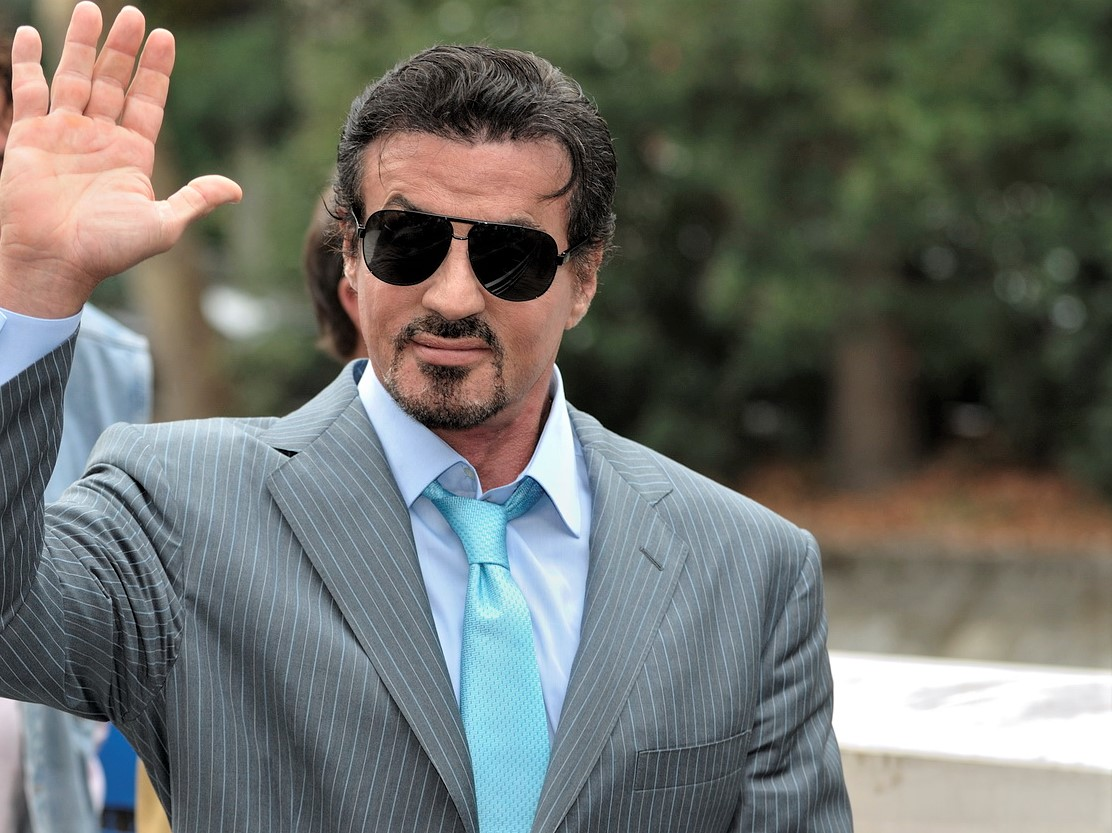 Sylvester Stallone Biography- Early Life, Movies, Awards, Family & Net Worth