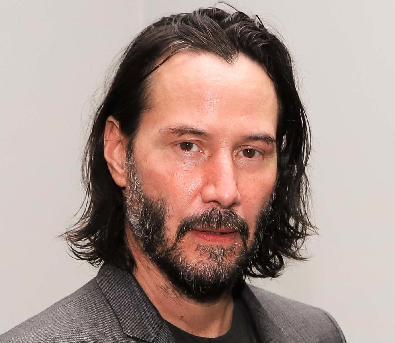 Keanu Reeves Biography- Early Life, Wife, Movies, Relationships & Net Worth