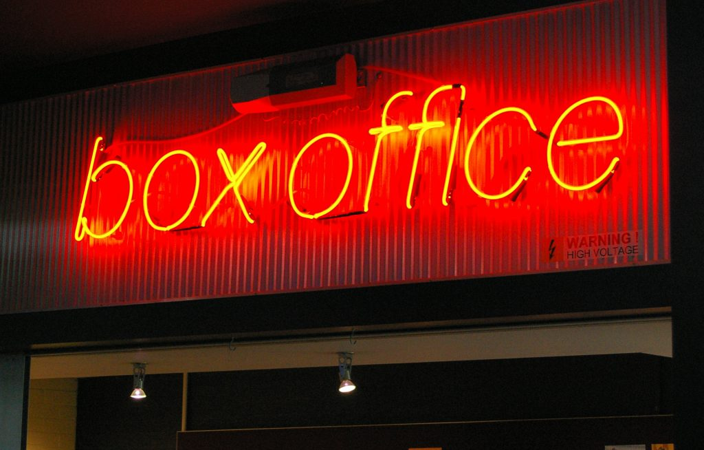 How The Movie Box Office Works?