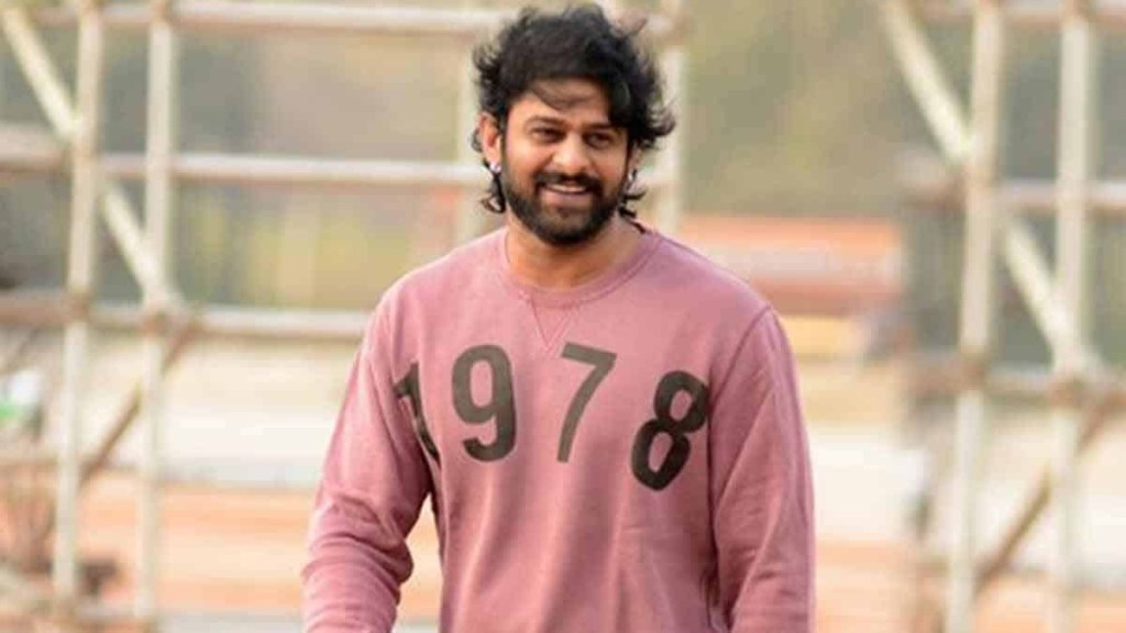 Happy Birthday to the one and only Prabhas Garu, The pan india star.